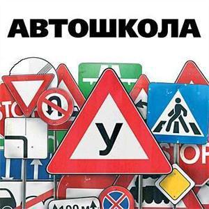 Автошколы Лотошино