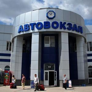 Автовокзалы Лотошино