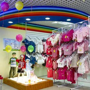 Детские магазины Лотошино