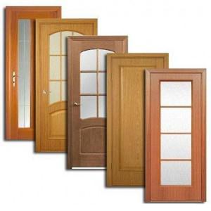 Двери, дверные блоки Лотошино
