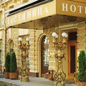 Гостиницы Лотошино