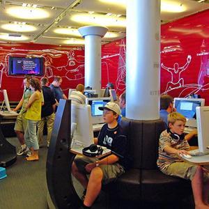 Интернет-кафе Лотошино