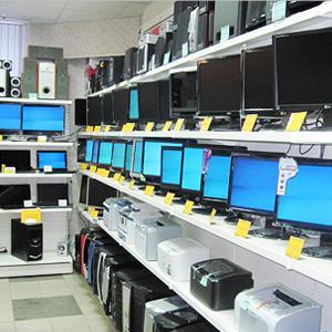 Компьютерные магазины Лотошино
