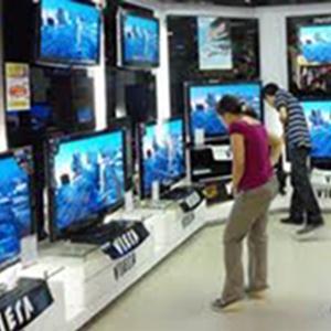 Магазины электроники Лотошино