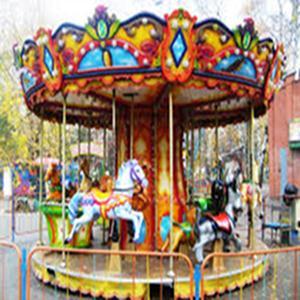Парки культуры и отдыха Лотошино