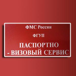 Паспортно-визовые службы Лотошино