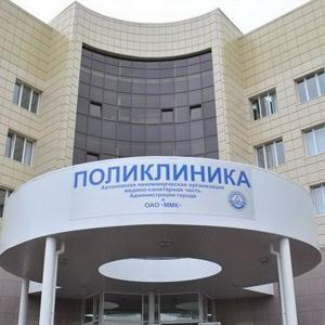 Поликлиники Лотошино