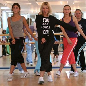 Школы танцев Лотошино