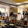 Музыкальные магазины в Лотошино