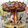 Парки культуры и отдыха в Лотошино