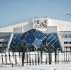 Спортивные комплексы в Лотошино