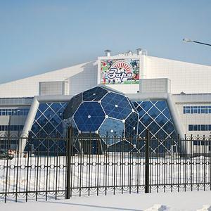 Спортивные комплексы Лотошино
