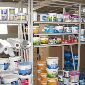 Строительные магазины Лотошино