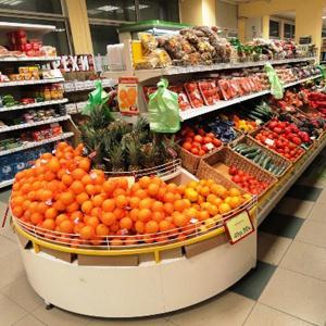 Супермаркеты Лотошино