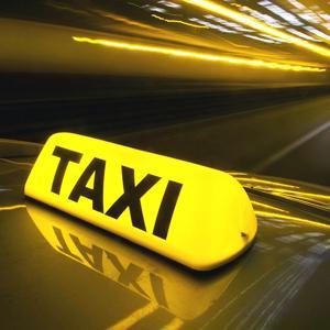Такси Лотошино