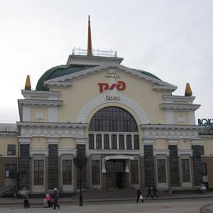 Железнодорожные вокзалы Лотошино