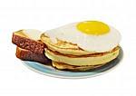 Ладья - иконка «завтрак» в Лотошино